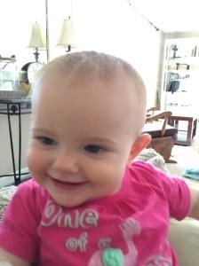 Evy's Last Smile