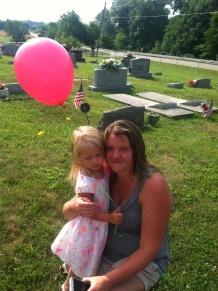 Ava and Aunt Amber