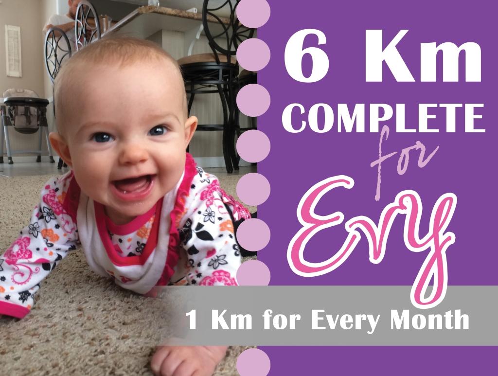Evy's 10K Run