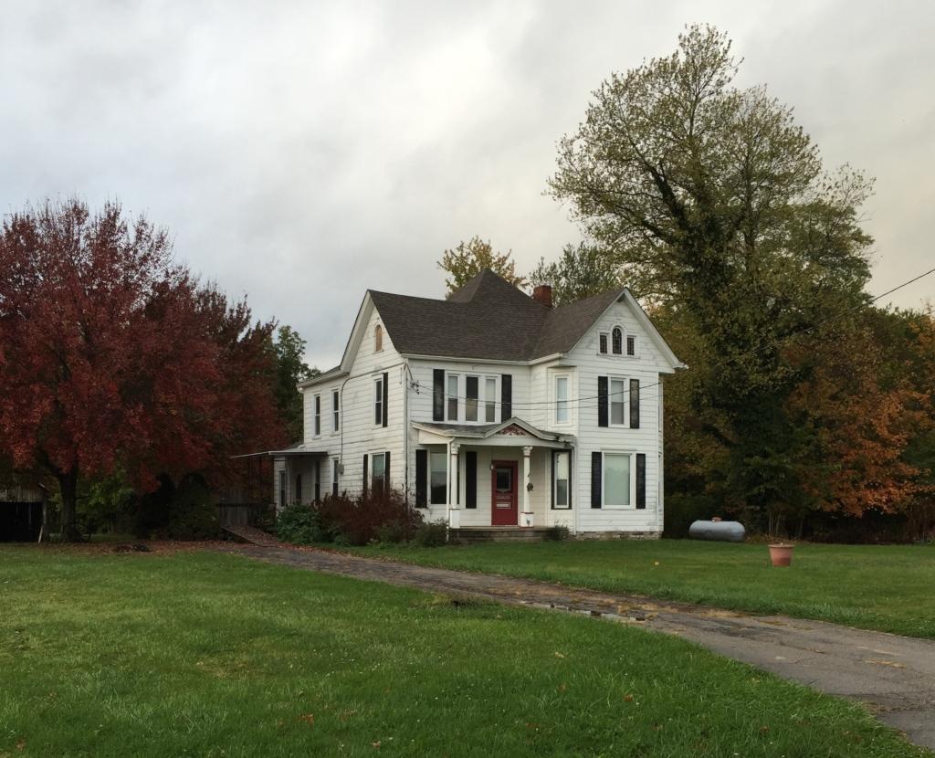 Evelyn Manor Farmhouse