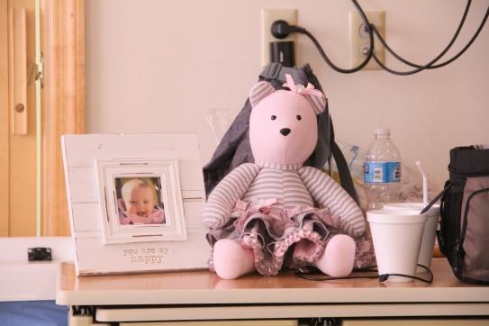 Infant Loss - Evelyn Sarah